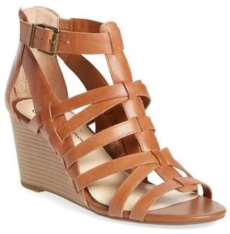 Jessica Simpson Cloe Wedge Sandal