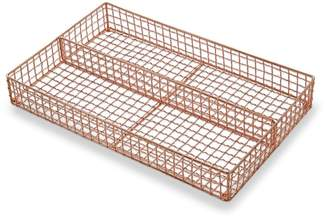 Williams-Sonoma Copper Utensil & Accessories Tray