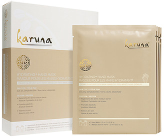 Karuna Hydrating+ Hand Mask 4 Pack.
