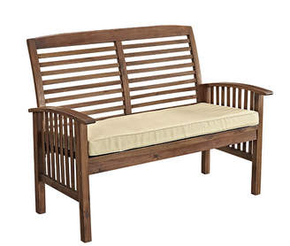 Co Darby Home Widmer Patio Loveseat