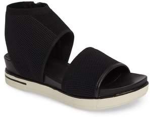 Eileen Fisher Knit Sport Sandal