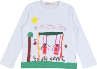 Marni T-shirts - Item 12218171FL