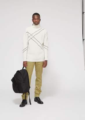 Raf Simons Single Turtleneck Sweater