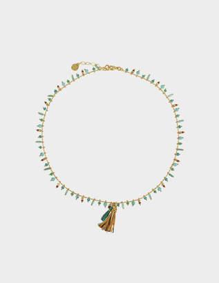 Gas Bijoux Necklace Gipsy GM O