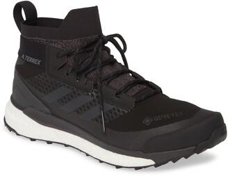 adidas Terrex Free Hiker Gore-Tex® Waterproof Hiking Boot
