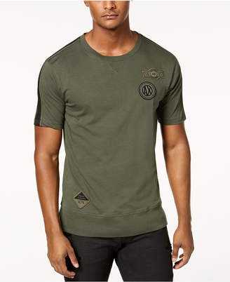 Armani Exchange Men's Patch T-Shirt