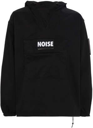 Liam Hodges Vareuse half zip pullover