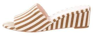Loeffler Randall Tilly Woven Wedge Mule