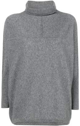 Philo-Sofie turtle-neck long-sleeve sweater