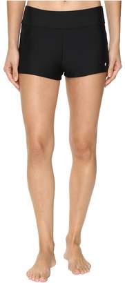 Athena Next by Good Karma Jump-Start Swim Shorts Women's Swimwear