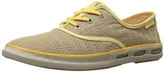 Columbia Women's Vulc N Vent Lace Canvas II Casual Shoe