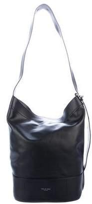 Rag & Bone Leather Bucket Bag