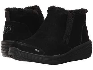 Ryka Namaste Women's Slip on Shoes