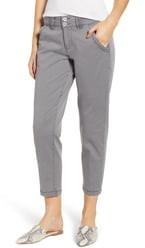 Jag Jeans Flora Crop Pants