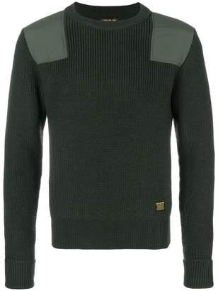 Neighborhood loose fit sweater