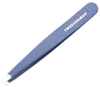 Tweezerman Slant® Tweezer - Granite Sky