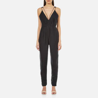 C/Meo COLLECTIVE Women's Set in Stone Jumpsuit