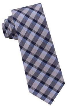 Lord & Taylor Boy's Check Silk Tie