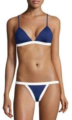 Milly Maglificio Ripa Swim Surfer Cheeky Bikini Bottom