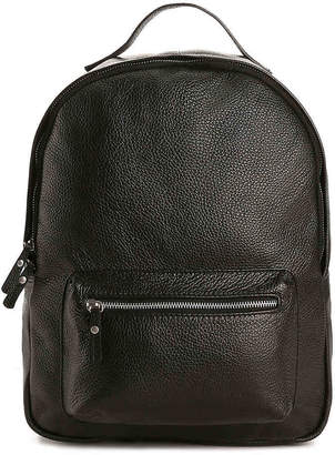 American Eagle Outfitters Pebbled Leather Backpack - Women's