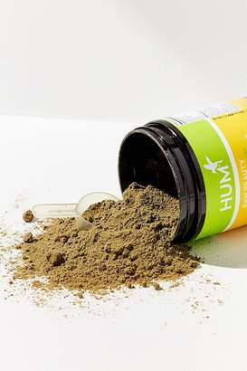 HUM Nutrition Raw Beauty Tropical Infusion Green Superfood Powder