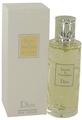 Christian Dior Escale A Portofino for Women- EDT Spray