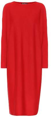 Salvatore Ferragamo Cashmere dress