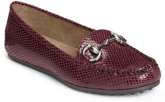 Aerosoles A2 BY A2 by Womens Drive Back Loafers Slip-on Round Toe