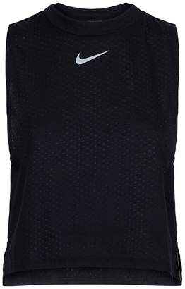 Nike Tailwind Perforated Tank Top