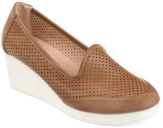 Journee Collection Safire Women's Wedges