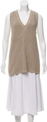 Bottega Veneta Sleeveless Knit Top