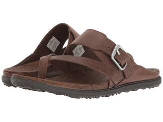 Merrell Around Town Thong Buckle Women's Sandals