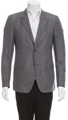 Calvin Klein Collection 2013 Textured Blazer