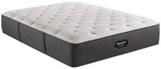 Simmons Silver BRS900-C Plush - Mattress Only