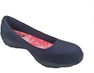 Faded Glory Women's Ballet Wedge Shoe