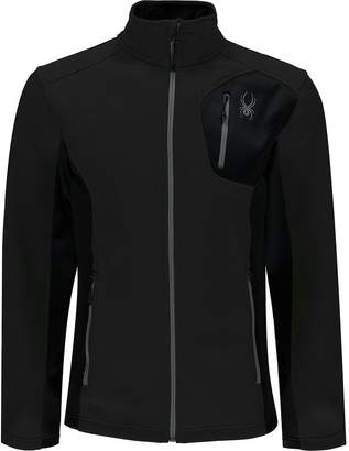 Spyder Bandit Lightweight Fleece Jacket - Men's