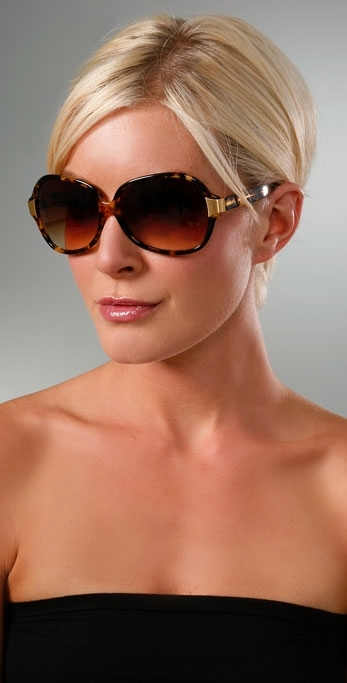 Oliver Peoples Eyewear Leyla Sunglasses