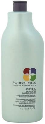 Pureology 33.8Oz Purify Shampoo