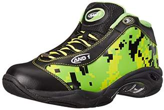 AND 1 Men's Tai Chi-M Basketball Shoe
