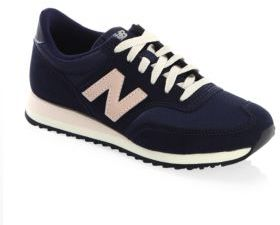 New Balance 620 Sneakers $74.95 thestylecure.com