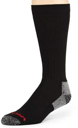 Wolverine 2-pk. All-Climate Steel Toe Boot Socks