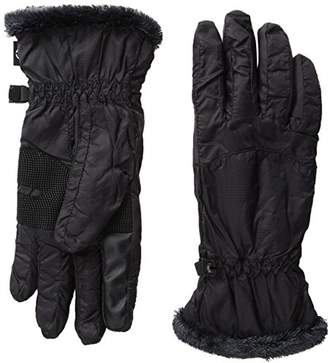 Isotoner Women's Winter Glove