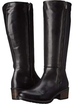 Eric Michael Lauren Women's Zip Boots