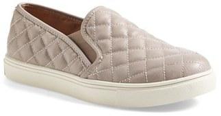 Women's Steve Madden 'Ecentrcq' Sneaker $59.95 thestylecure.com