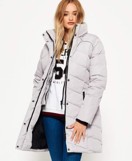 Glacier Down Coat