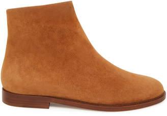 Mansur Gavriel Shearling Boots