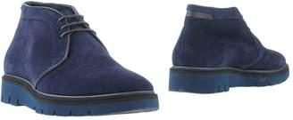Cristiano Gualtieri Ankle boots