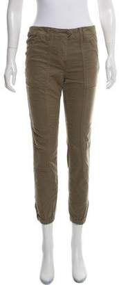 Veronica Beard Skinny Cargo Pants