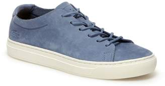 Lacoste Women's L.12.12 Leather Trainers