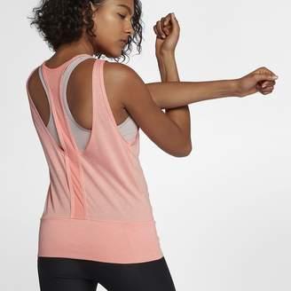 Nike Dri-FIT Women's Training Tank Top